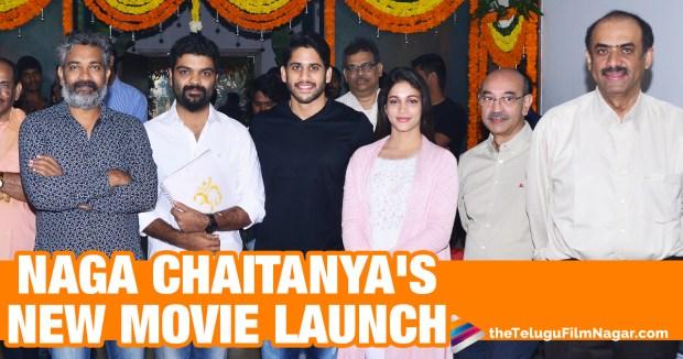Naga Chaitanya Next Movie