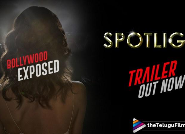 Spotlight New Web Original Trailer Is Out