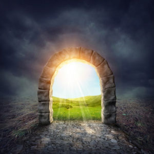 Image result for the light at the end of the tunnel