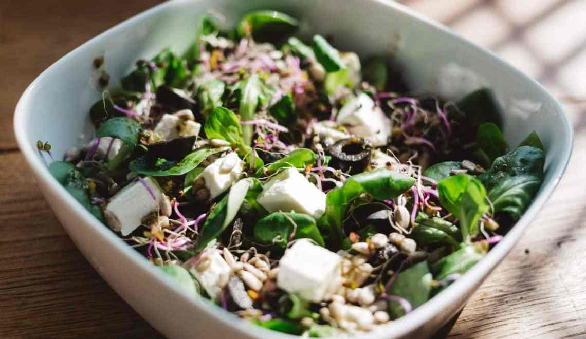 Tuna salad and a tuna bake healthy lunch recipes for athletes healthy lunch recipes tuna forumfinder Gallery