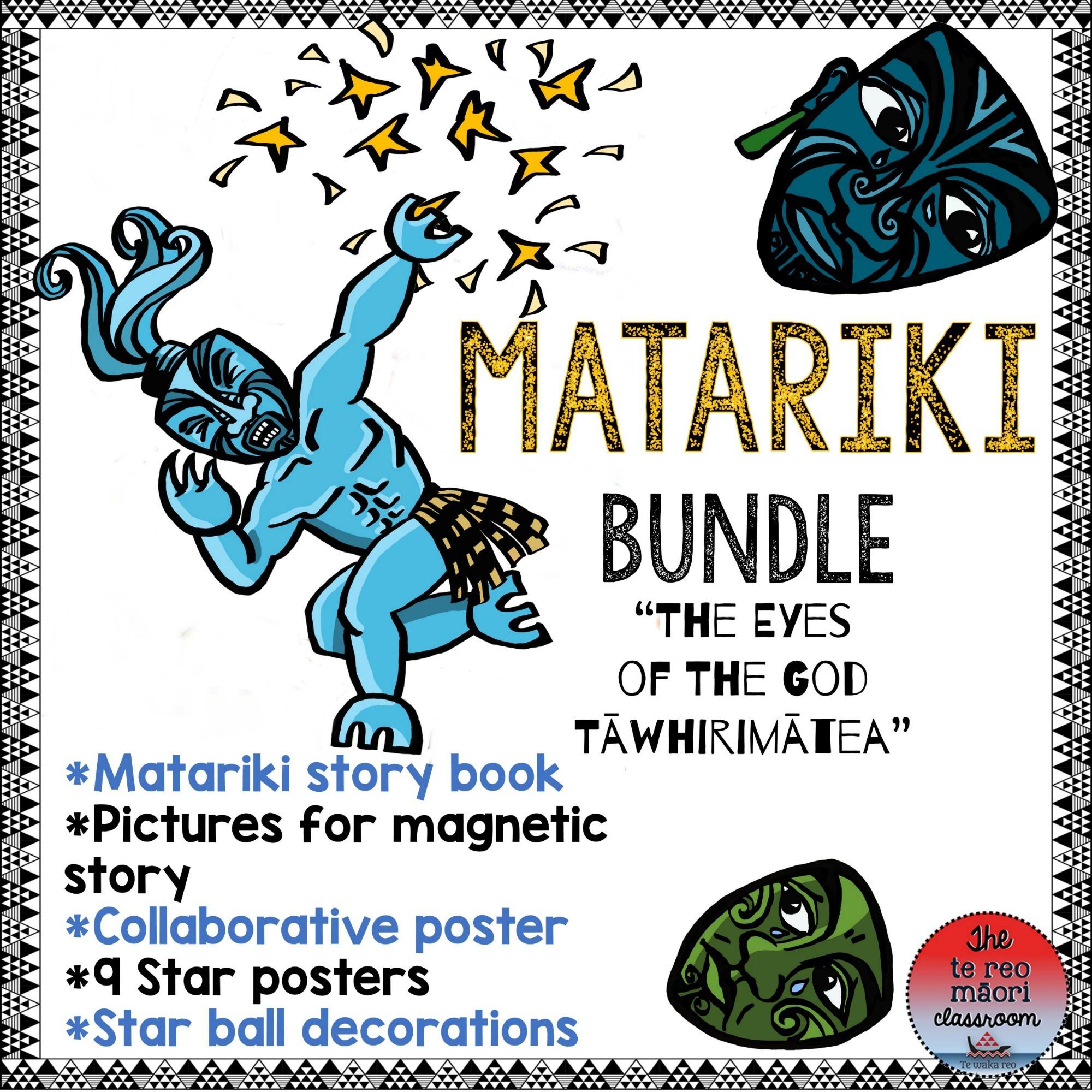 Matariki 2018 cover 2