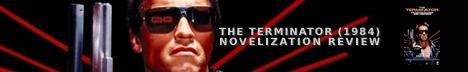 The Terminator Movie Novelization