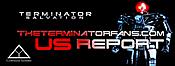Terminator Salvation US Report