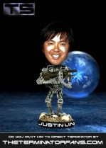 Justin Lin Terminator 5