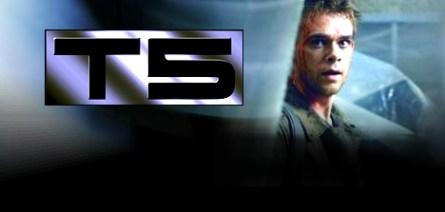 Nick Stahl John Connor Terminator 5