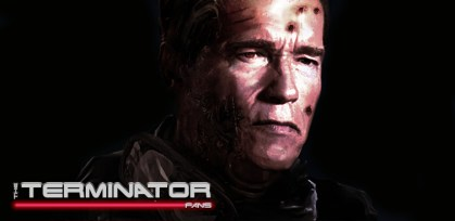 New Terminator Trilogy and Terminator 5 Release Date
