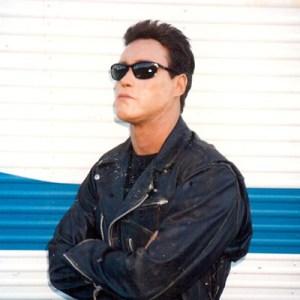 Peter Kent Terminator 2 Stunt Man