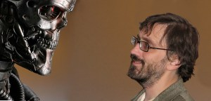 Greg Cox Terminator Salvation Interview