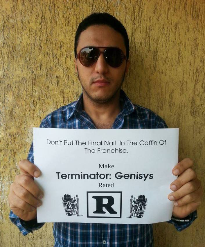 Nader Osama Terminator Genisys