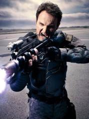 John Connor Jason Clarke Terminator