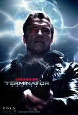 T-800 Terminator Genisys