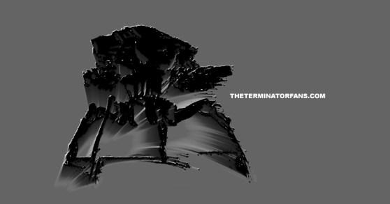 Spider HK Terminator Genisys