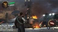 Schwarzenegger Playable T2-3D