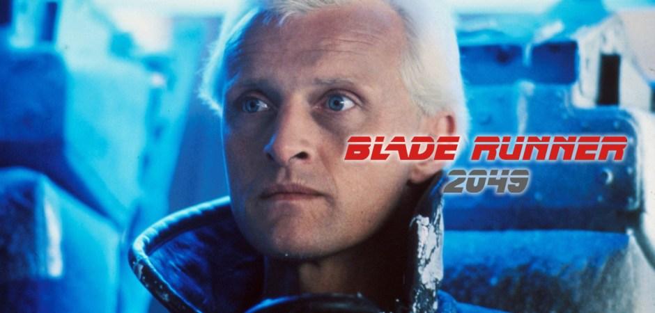Blade Runner 2049 Roy Batty