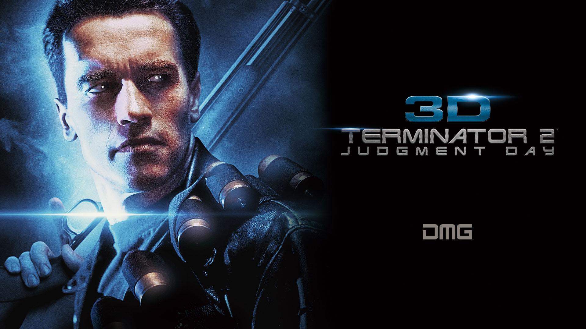 Terminator 2 3d 2017 official images - Terminator 2 wallpaper hd ...