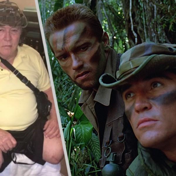 Dear Arnold Schwarzenegger, Please Help Predator Co-Star Sonny Landham