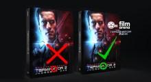 Filmarena Terminator 2 Changes