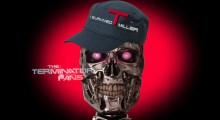 Terminator 2019 Reboot Crew