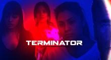 Dani Ramos Terminator Auditions