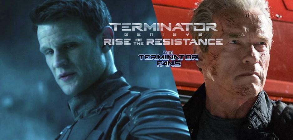 Guardian SkyNet Terminator Genisys