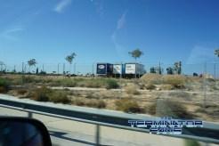 Terminator 2019 Vehicles