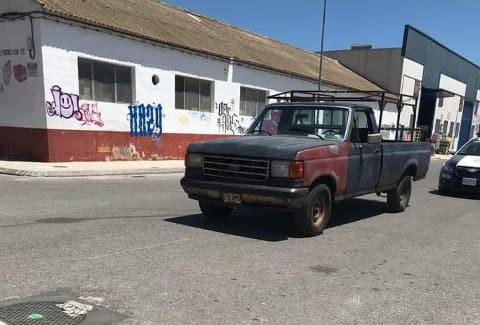 Terminator Catral Spain