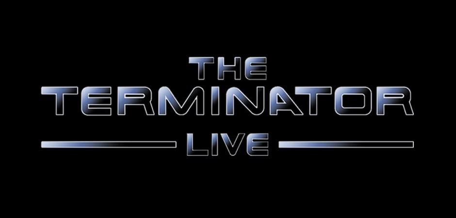 The Terminator Live