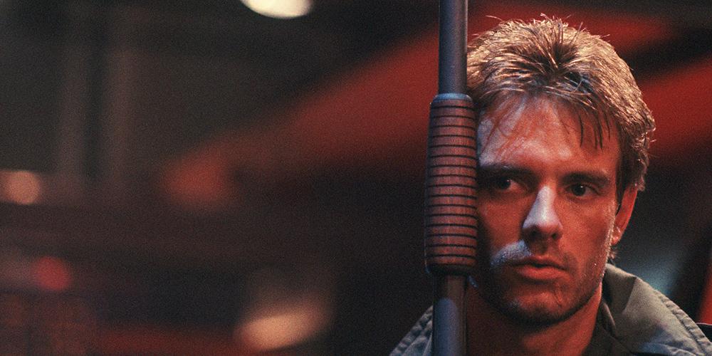 The Terminator Live Michael Biehn Kyle Reese