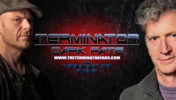 IMDb Lists Tom Hopper as 'Hadrell' in Terminator: Dark Fate