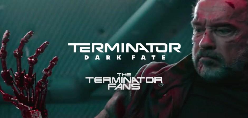 First TERMINATOR: DARK FATE Reviews + Surprise Fan Screenings