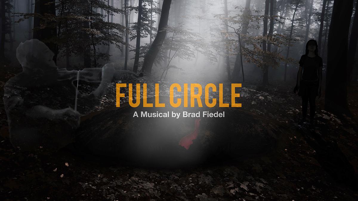 Brad Fiedel FULL CIRCLE Musical