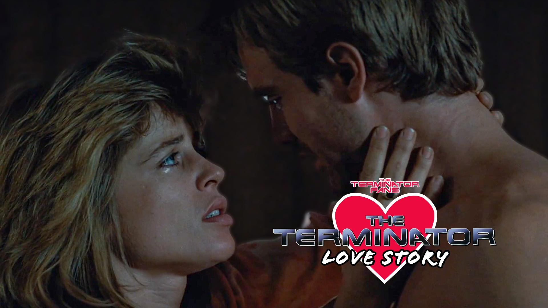 The Enduring Love Story of The Terminator Franchise