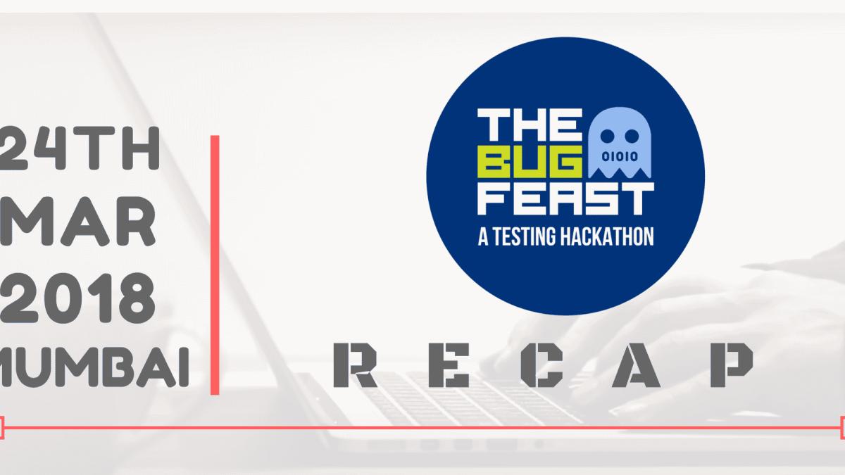 Software Testing Hackathon