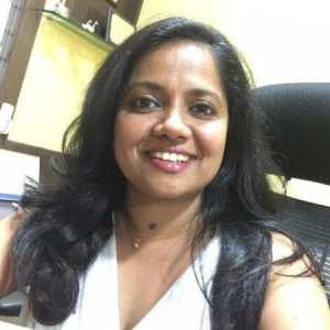 Anuradha Biswas