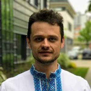 Igor Samokysh