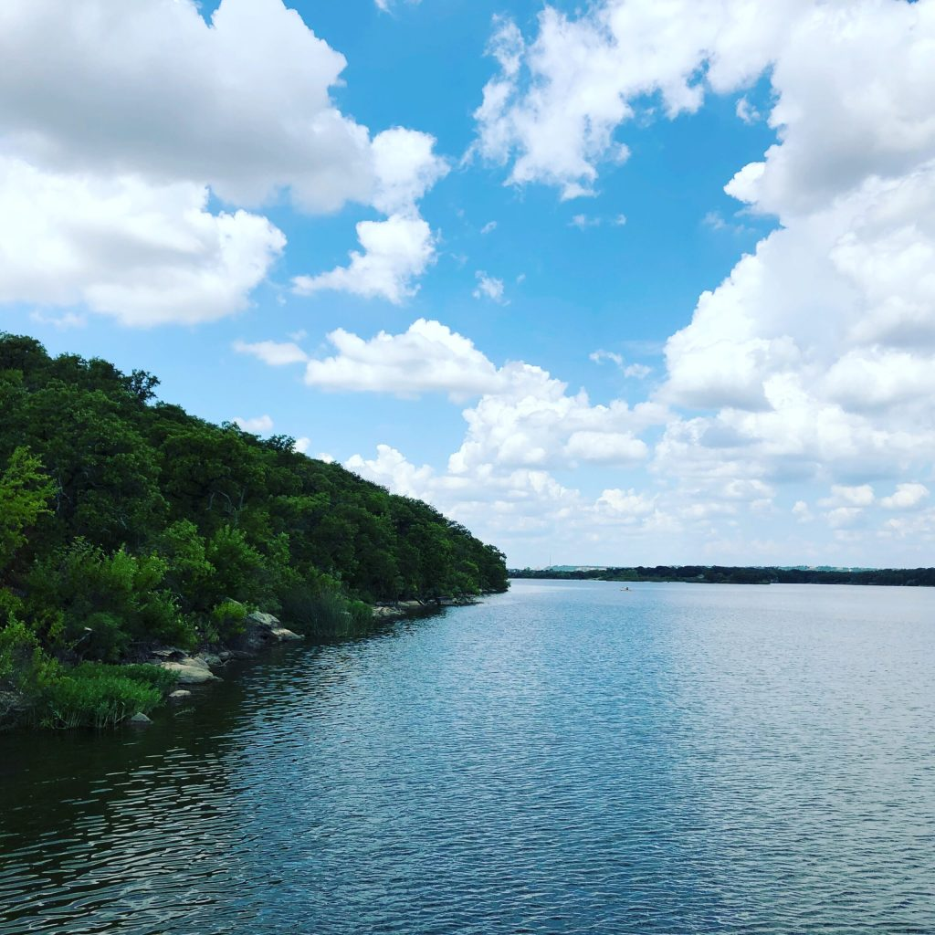 What to Expect at Lake Mineral Wells State Park