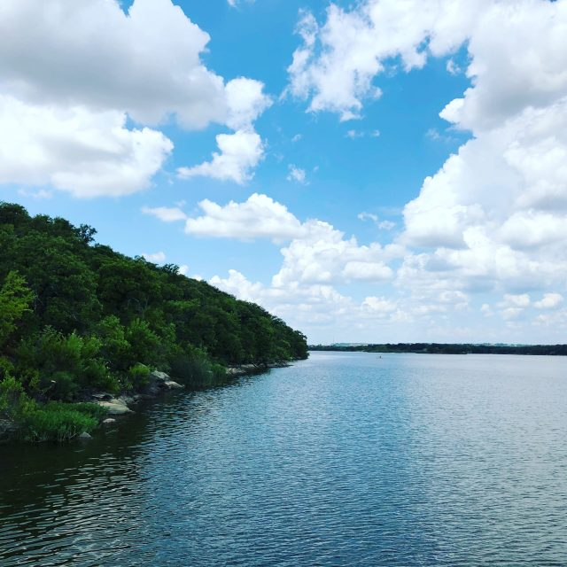 Lake Mineral Wells State Park Recap