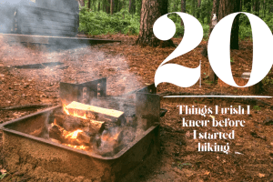 20 things to Know Before You Start Hiking