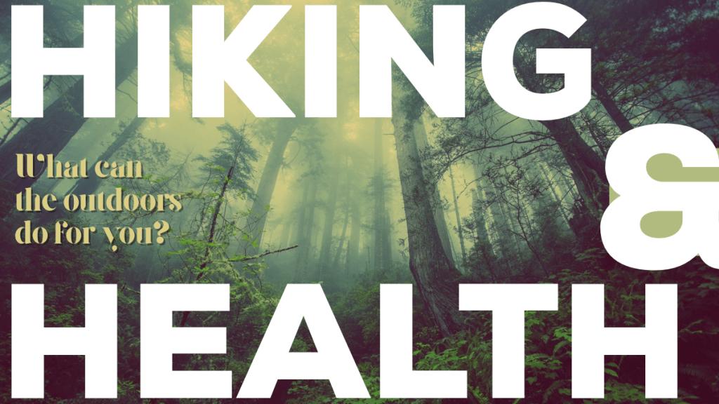 Does Hiking Help Mental Health?