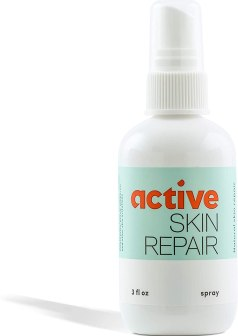 bldg active skin repair