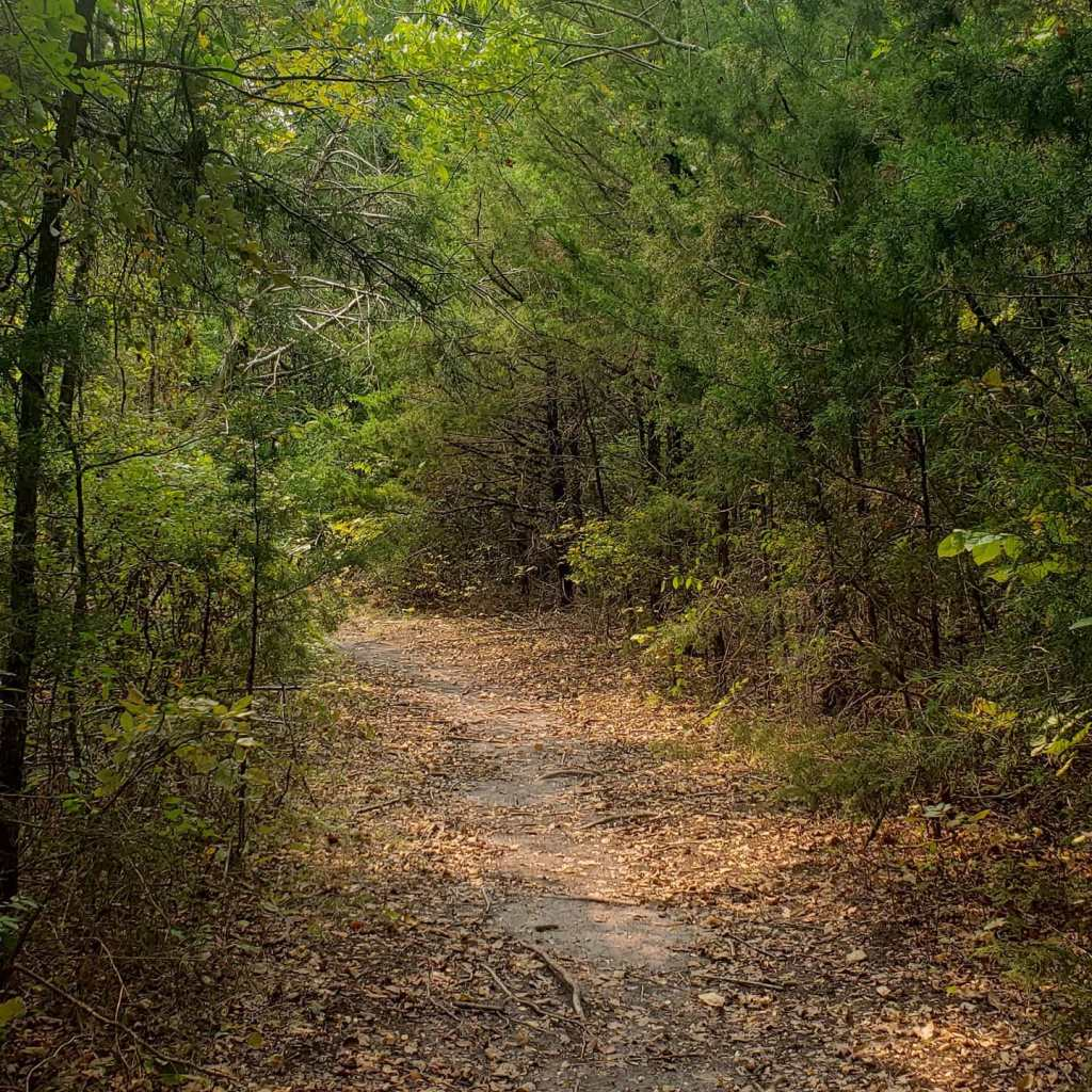 5 Places to Hike in Dallas/Fort Worth