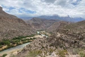 My Big Bend National Park Adventure