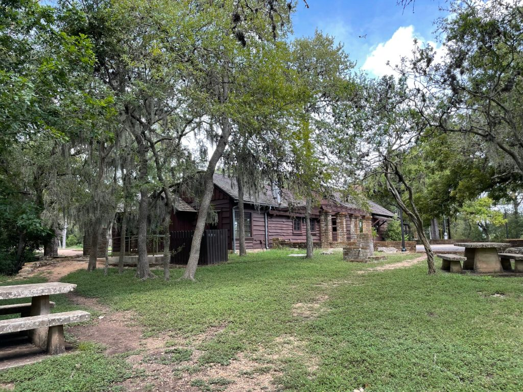 Visiting Lockhart State Park in 2021