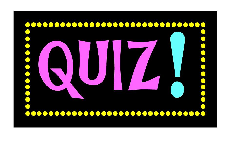 quiz-test