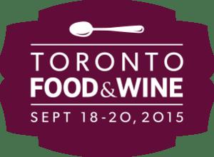 Toronto Food and Wine