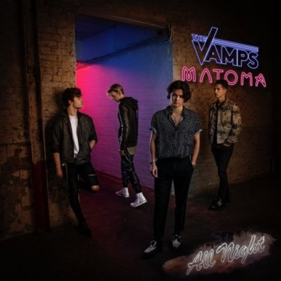 The Vamps and Matoma
