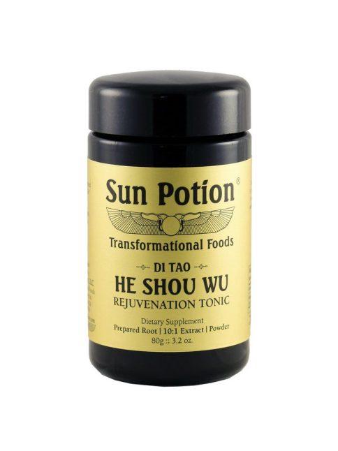 He Shou Wu Sun Potion