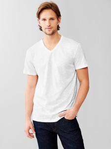 Gap Men's V-neck t-shirt