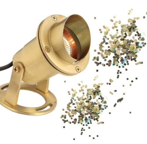 Hinkley Brass Spot Light