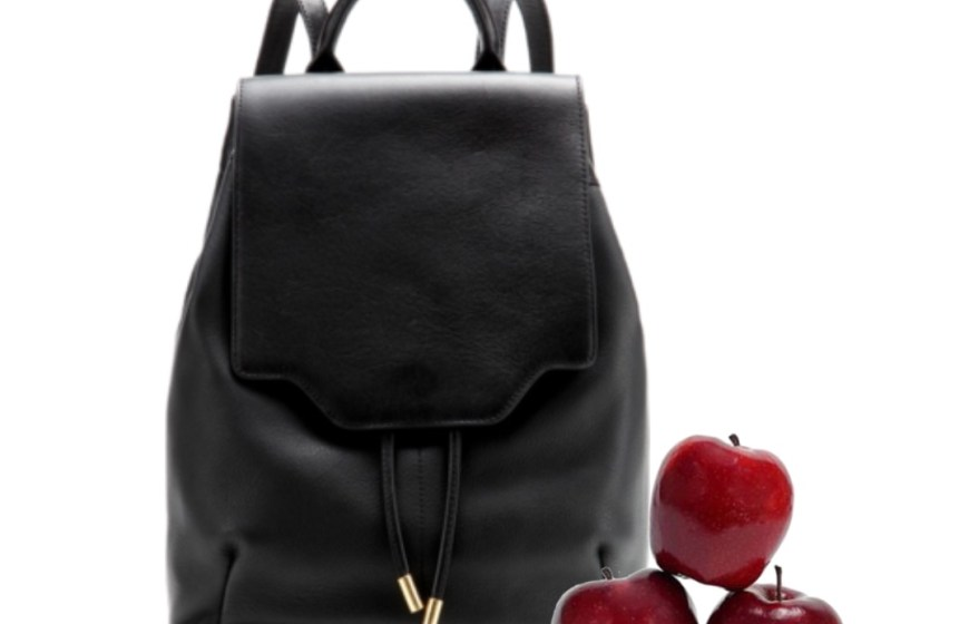 Rag and Bone Pilot Backpack